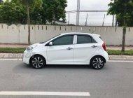 Chính chủ bán xe Kia Morning năm sản xuất 2017, màu trắng giá 400 triệu tại Hà Nội