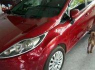 Bán Ford Fiesta 1.6AT 2012, màu đỏ số tự động giá 315 triệu tại Bình Dương