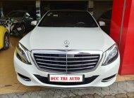 Bán Mercedes S500L đời 2015, màu trắng 1 chủ giá 3 tỷ 399 tr tại Hà Nội