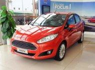 Lào Cai Ford bán Ford Fiesta đời 2018, đủ màu giá cạnh tranh nhất Vịnh Bắc Bộ, lh 0974286009 giá 480 triệu tại Hà Nội