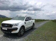 Xe Cũ Ford Ranger Wildtrak2.2 AT 2016 giá 730 triệu tại Cả nước