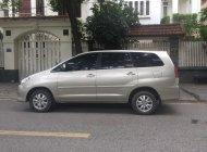 Bán Toyota Innova 2.0 G 2010, đăng ký tên tôi giá 388 triệu tại Hà Nội
