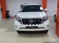 Bán Toyota Prado TXL 2.7L 2014, màu trắng, nhập khẩu giá 1 tỷ 750 tr tại Hà Nội