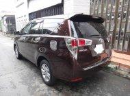 Cần bán lại xe Toyota Innova đời 2016, màu nâu chính chủ giá 686 triệu tại Đồng Nai