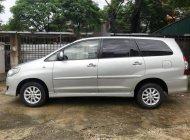 Cần bán xe Toyota Innova năm 2013, màu bạc   giá 538 triệu tại Hà Nội