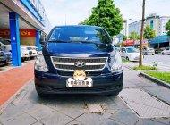 Cần bán Hyundai Grand Starex đời 2008, màu xanh lam, nhập khẩu giá 495 triệu tại Hà Nội