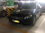 Bán Mercedes C200 sản xuất năm 2016, màu đen giá 1 tỷ 269 tr tại Hà Nội