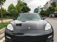 Bán Porsche Panamera năm sản xuất 2010, màu đen, xe nhập giá 1 tỷ 888 tr tại Hà Nội