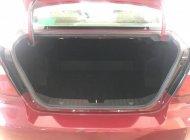 Bán ô tô Chevrolet Aveo sản xuất 2018, màu đỏ, giá 459tr giá 459 triệu tại Tp.HCM