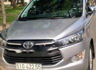 Bán Toyota Innova 2.0G 2017, màu bạc số tự động giá 815 triệu tại Tp.HCM