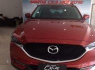 Cần bán Mazda CX 5 2.5 AT đời 2018, màu đỏ, giá 999tr giá 999 triệu tại Hà Nội