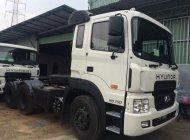 Bán xe đầu kéo Hyundai HD700 sản xuất 2016, màu trắng, nhập khẩu giá 867 triệu tại Hà Nội