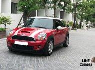 Bán Mini Cooper năm 2008, màu đỏ, xe nhập giá 460 triệu tại Hà Nội