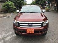 Bán Ford Ranger XLS số sàn, 1 cầu, đời 12/2014. Xe nhập khẩu Thái Lan nguyên chiếc giá 485 triệu tại Hà Nội