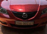 Bán Mazda 2 1.6 AT đời 2005, màu đỏ giá 240 triệu tại Hà Nội