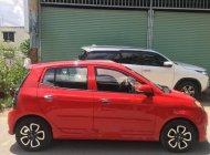 Bán Kia Morning Sport SLX năm sản xuất 2010, màu đỏ, nhập khẩu Hàn Quốc chính chủ  giá 275 triệu tại Đồng Nai
