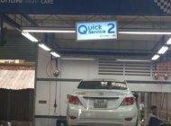 Cần bán lại xe Hyundai Accent MT đời 2011, màu trắng chính chủ giá cạnh tranh giá 340 triệu tại Bình Dương
