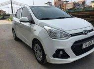 Cần bán Hyundai Grand i10 2016, màu trắng như mới, giá chỉ 335 triệu giá 335 triệu tại Hà Nội