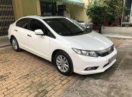 Bán xe Honda Civic 2.0, Đk lần đầu T6/2013, xe gia đình giá 560 triệu tại Tp.HCM
