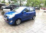 Bán Kia Morning đời 2011, màu xanh lam chính chủ giá 168 triệu tại Hà Nội