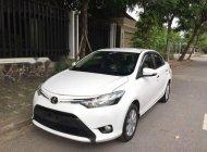 Bán xe Toyota Vios E năm 2016, màu trắng như mới giá 475 triệu tại Đà Nẵng