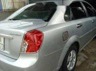 Bán Chevrolet Lacetti năm sản xuất 2011, màu bạc chính chủ, giá 219tr giá 219 triệu tại Bình Dương