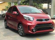 [Kia Morning] Mẫu xe cho phụ nữ hiện đại giá 299 triệu tại Tp.HCM