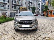Bán Ford Everest Trend 2.2L 4X2 AT sản xuất 2016, màu ghi vàng, xe nhập giá 1 tỷ 40 tr tại Hà Nội