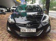 Bán Hyundai Elantra 1.8AT 2014, màu đen, xe nhập chính chủ  giá 515 triệu tại Hà Nội