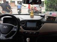 Bán xe Hyundai Grand i10 MT đời 2014, màu bạc, xe đẹp không lỗi lầm giá 275 triệu tại Hà Nội