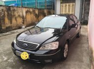 Bán xe Ford Mondeo 2.5 đời 2005, màu đen, giá 245tr giá 245 triệu tại Hà Nội