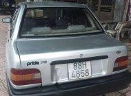 Bán xe Kia Pride sản xuất 1991, màu xám, giá chỉ 32 triệu giá 32 triệu tại Vĩnh Phúc