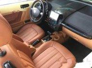 Bán xe Volkswagen Beetle SX 2003, màu kem (be), xe nhập giá 456 triệu tại Hà Nội