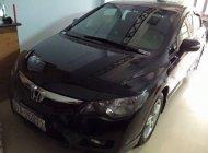 Bán Honda Civic 2.0AT 2011, màu đen, xe nhập giá 465 triệu tại Tp.HCM