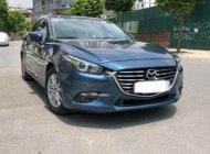 Bán xe Mazda 3 1.5 AT đời 2018, màu xanh lam   giá 715 triệu tại Hà Nội