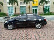 Bán xe Toyota Vios 1.5E năm sản xuất 2010, màu đen   giá 276 triệu tại Hà Nội