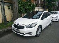 Bán xe Kia K3 1.6MT đời 2016, màu trắng  giá 495 triệu tại Tp.HCM