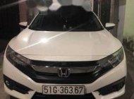 Bán Honda Civic năm sản xuất 2017, màu trắng giá 860 triệu tại Tp.HCM