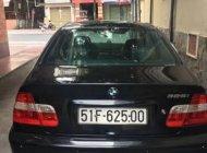 Cần bán lại xe BMW 325i 2004, sử dụng kỹ, bao kiểm tra test giá 285 triệu tại Tp.HCM