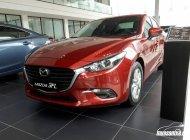 Bán ô tô Mazda 3 1.5 năm 2018, màu đỏ giá 659 triệu tại Hà Nội