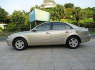 Bán Hyundai Sonata AT năm 2009, màu bạc, xe nhập số tự động   giá 394 triệu tại BR-Vũng Tàu