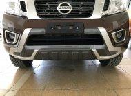 Cần bán Nissan Navara EL Premium năm sản xuất 2018, màu nâu, nhập khẩu nguyên chiếc, 653tr giá 653 triệu tại Hà Nội