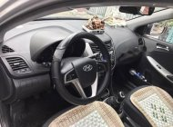 Cần bán lại xe Hyundai Accent sản xuất 2011, màu bạc, còn mới, máy móc zin giá 350 triệu tại Tp.HCM