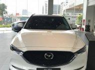 Cần bán Mazda CX5 2.5 All New đời 2018, màu trắng giá 999 triệu tại Hà Nội