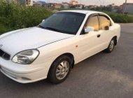 Bán lại chiếc xe Daewoo Nubira II màu trắng Đk 2004, tư nhân chính chủ giá 115 triệu tại Hà Nội