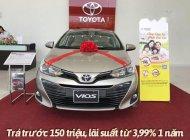 Cần bán xe Toyota Vios sản xuất 2018 giá 606 triệu tại Hà Nội