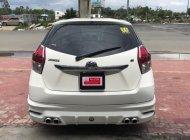 Bán xe Toyota Yaris G đời 2017, màu trắng, nhập khẩu nguyên chiếc giá 650 triệu tại Tp.HCM
