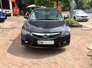 Cần Bán xe Honda Civic 1.8AT đời cuối 2009 màu đen, giá chỉ 395 triệu giá 395 triệu tại Hà Nội