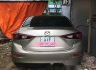 Cần bán Mazda 3 2015, màu vàng số tự động, giá 595tr giá 595 triệu tại Tp.HCM