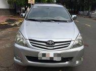 Bán Toyota Innova năm 2008, màu bạc, giá tốt giá 379 triệu tại Tp.HCM